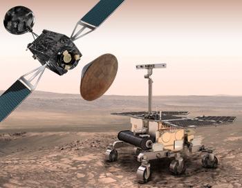 Exomars 2016: Europa inicia su gran misión en busca de vida en Marte