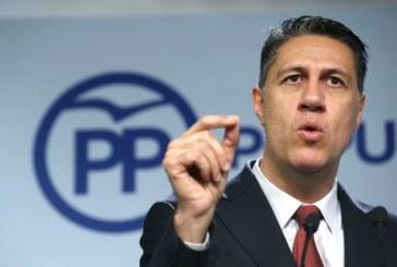 PPC: Referéndum sobre Estatut refleja «gran pacto» de Sánchez con soberanistas