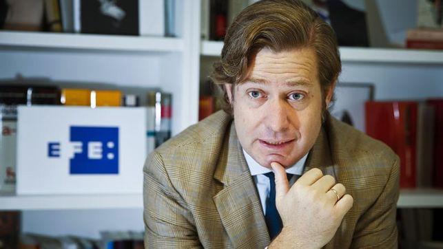 """J. Gomá da razones para vivir con """"gozo y dignidad"""" en """"Filosofía mundana"""""""