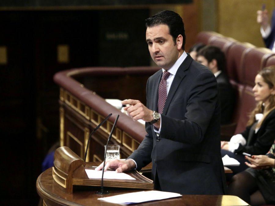 Alli lamenta que Pedro Sánchez haya cerrado la puerta a un posible consenso entre constitucionalistas