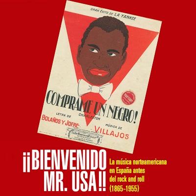 AGENDA: 12 de marzo, en Casino Principal de Pamplona, Ateneo de NAvarra ¡¡BIENVENIDO MR. USA!!