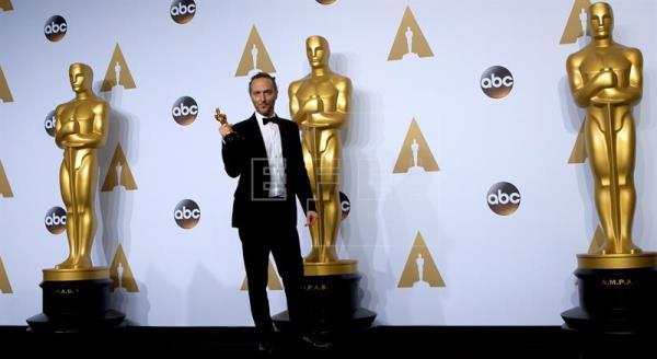 Iñárritu y Lubezki, de rodar en Súper 8 a recibir el aplauso de Hollywood