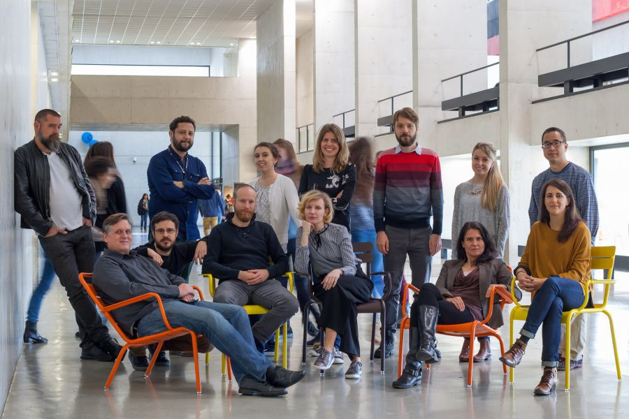 La Nación y The New York Times, ganadores del premio Best of Show en la Universidad de Navarra