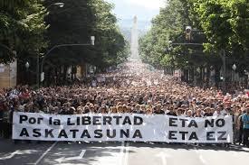EDITORIAL: Las víctimas del terrorismo de ETA