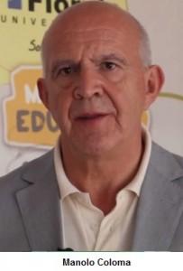 Manolo Coloma