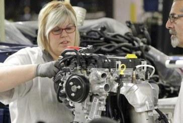 La economía avanza el 0,7 por ciento hasta marzo impulsada por la inversión