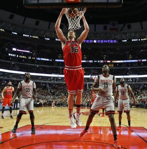 Pau Gasol y Butler permiten a los Bulls cortar la racha perdedora