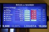 La prima de riesgo española aumenta a 117 puntos por la subida del bono