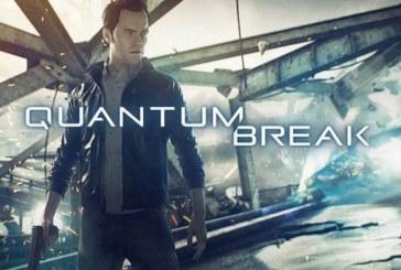 """Quantum Break"": un videojuego 'transmedia' para manipular el tiempo"