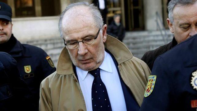 Miles de folios y empresas ponen en jaque al juez del caso Rato y a Hacienda