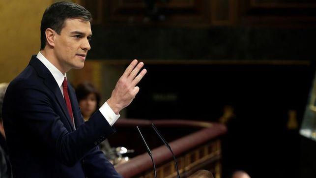 """Sánchez propone un pacto para que la cultura sea una """"prioridad política"""""""