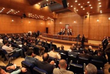 Damasco marca como «línea roja» para negociar la figura del presidente sirio