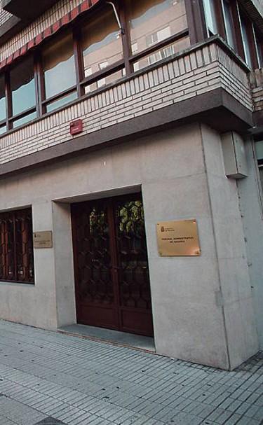 El TAN estima el recurso de UPN contra la decisión del alcalde de abrir el consistorio el 12 de octubre