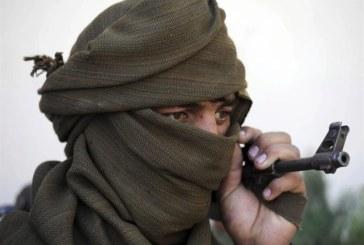 Los talibanes conquistan su primer distrito en Afganistán en 2018