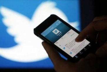 Twitter suspende más de medio millón de cuentas extremistas