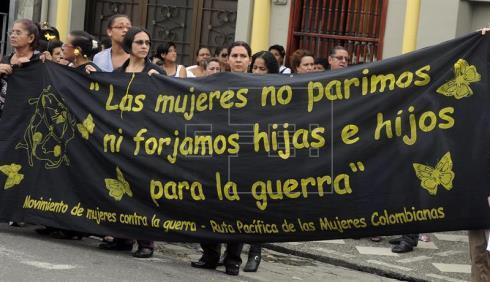 En 2015 asesinaron en Colombia a 63 defensores de DDHH y crecieron agresiones