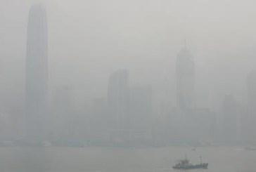 Nueve millones de muertes estuvieron relacionadas con la contaminación en 2015