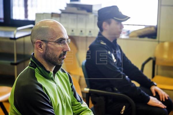 Absuelto el etarra Pascual del atentado en Callao en el que murió un policía