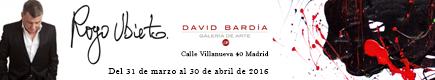 Exposición Manolo Royo