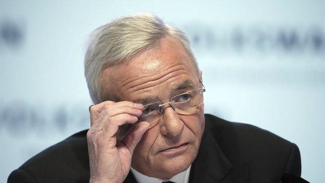 El expresidente de VW fue informado de la manipulación de coches en mayo de 2014