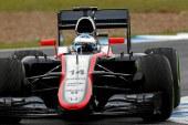 Alonso, eliminado en la primera ronda (Q1)