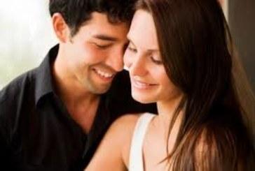 Perfume de seducción para hombre y mujer con feromonas