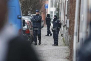 Bélgica detiene al hombre más buscado del 13-N en París cuatro meses después