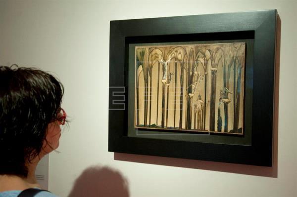 La Fundación Gala Dalí aborda la relación de Dalí con las artes escénicas