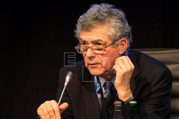 La Audiencia Nacional rechaza suspender cautelarmente las elecciones de la RFEF