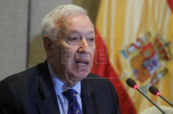 Margallo y González avisan del riesgo de un conflicto violento en Venezuela