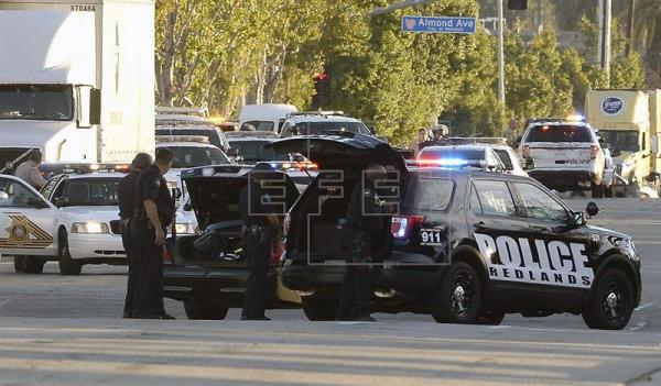 Cinco muertos y tres heridos en un tiroteo cerca de Pittsburgh (EEUU)