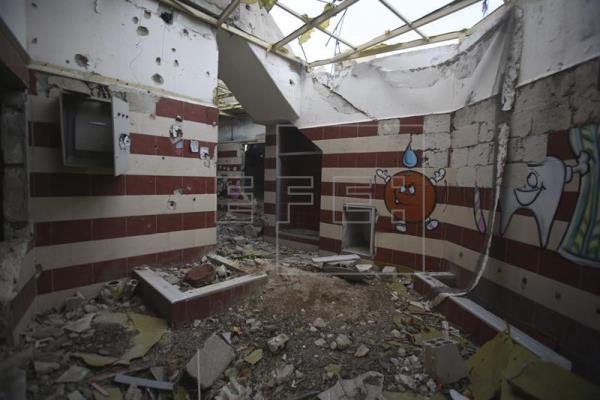 El Ejército sirio asegura que ha matado a 70 miembros de Al Qaeda en Hama