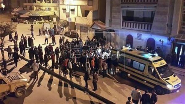 Yihadistas ejecutan a dos ciudadanos en una plaza pública en el Sinaí
