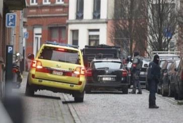 Bélgica confirma la detención de Abdeslam y otros dos sospechosos