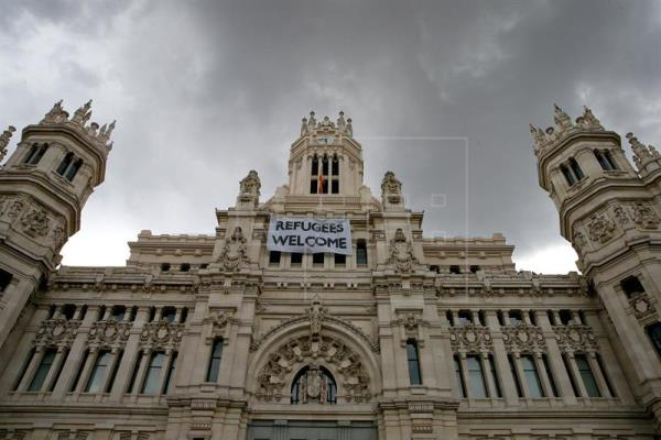 España acogerá próximamente a 285 refugiados procedentes de Turquía