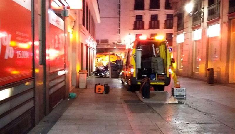 Un detenido por la muerte de un joven en una reyerta entre bandas latinas en Madrid