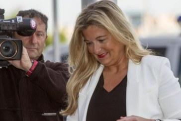 El juez Pedraz cita a la abogada de Manos Limpias López Negrete como imputada por el caso Ausbanc
