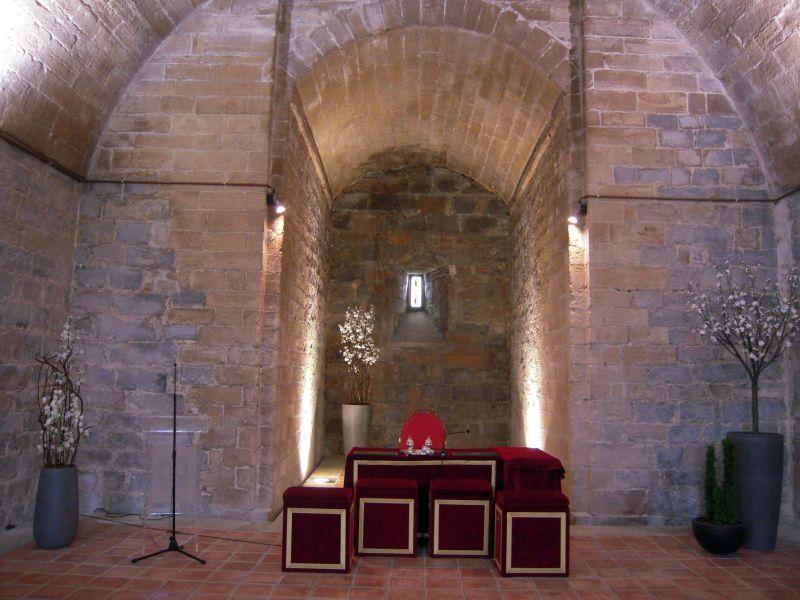 220 bodas civiles se celebraron en la Ciudadela de Pamplona durante el 2017