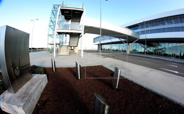 Vendido por 56,2 millones de euros el aeropuerto de Ciudad Real