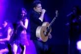 """Alejandro Sanz se une a Roberto Carlos en nueva canción """"Esa mujer"""""""