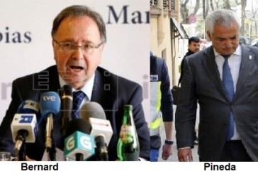 El juez Pedraz bloquea 50 fincas de los líderes de Manos Limpias y Ausbanc