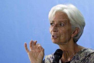 El FMI mejora sus previsiones de crecimiento para España y la zona euro
