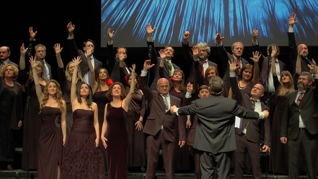 """AGAO: """"Con la Ópera a todas partes. Lo mejor de la ópera y la zarzuela"""""""