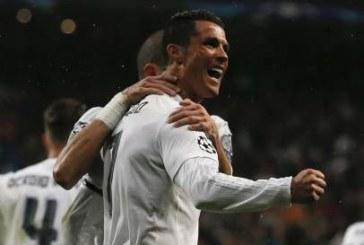 3-0. Remontada épica del Madrid con hat trick de Cristiano