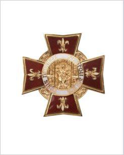 El Gobierno concede la Cruz de Carlos III a nueve personas y entidades por contribuir al prestigio de Navarra