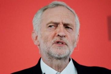 Los laboristas británicos tendrán un código de conducta contra el antisemitismo