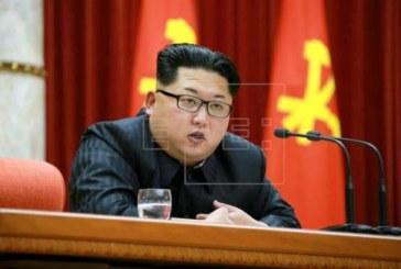 Detectan actividad en una base de misiles norcoreana que se suponía desmantelada