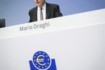 El BCE normalizará la política monetaria pese al debilitamiento económico
