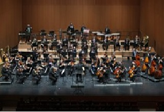 AGENDA: 15 de septiembre, en Baluarte, Orquesta Sinfónica de Navarra
