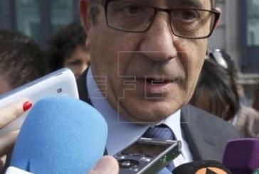 Patxi López espera que mañana sea «el primer día de la recuperación del PSOE»